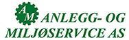 Anlegg og Miljøservice AS Logo